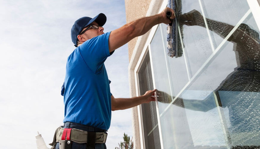 Best Window Cleaning Services London | Window Cleaning Company London